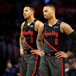 Western Conference Finals Preview: Hungry for Its Own Title, Portland Aims to Dent Golden State's Dynasty
