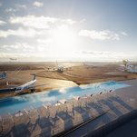 Update: At Former TWA Terminal, Your Hotel Is Now Boarding