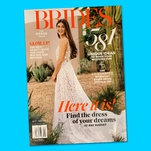 Condé Nast Sells Brides Magazine to Barry Diller's Dotdash