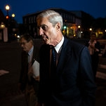 6 Things That Calendars From the Special Counsel's Office Tell Us