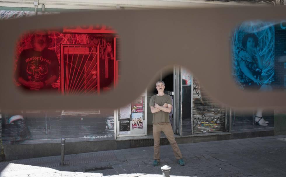 Photo of El Arte Urbano invade los comercios