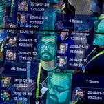 Facial Recognition's Many Controversies, From Stadium Surveillance to Racist Software