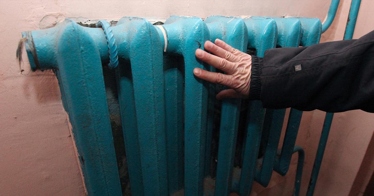 Фото Раздадут по счетчикам. В России вводят новый порядок оплаты отопления