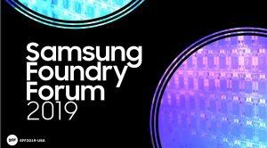 Samsung Unveils 3nm Gate-All-Around Design Tools