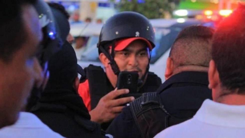 Photo of Asesinado un periodista en Playa del Carmen, el sexto en México en 2019