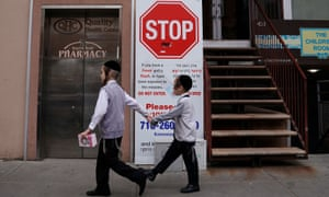 Photo of Orthodox Jewish communities face antisemitism over measles outbreak