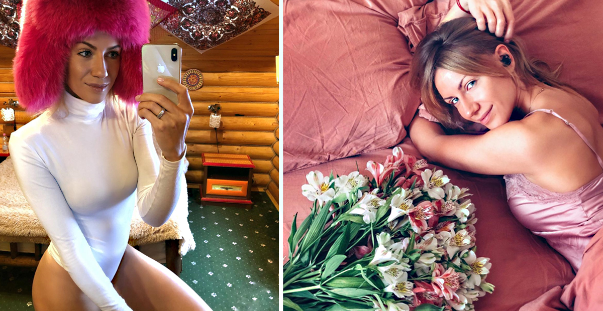 """Фото Леся Никитюк: личная жизнь, уход из """"Орла и решки"""" и откровенные фото"""