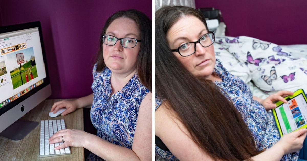 """Фото """"Кошмар наяву"""": британка, страдающая лунатизмом, потратила во сне 3 тыс. фунтов"""