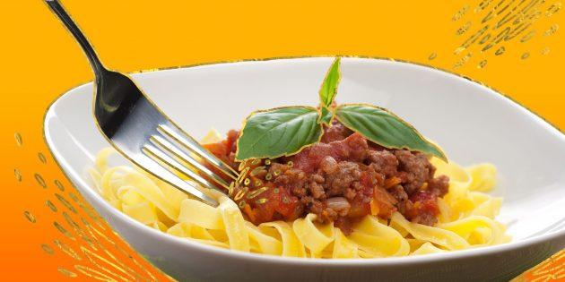 Фото 3 способа приготовить настоящий соус болоньезе