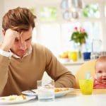 British Study: Male Postnatal Depression Under-recognized, Under-appreciated