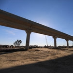 Trump Administration Cancels $1 Billion for California Bullet Train