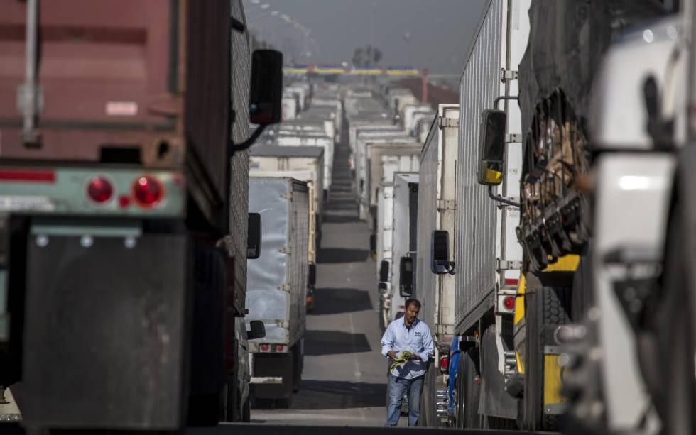 Photo of EE UU pacta con México y Canadá levantar los aranceles sobre el acero y el aluminio