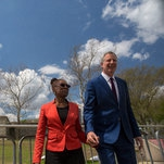 Who Runs New York When the Mayor Campaigns for President?