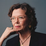 Photo of How Annette Bening Puts It All Onstage. But Keeps Something for Herself.