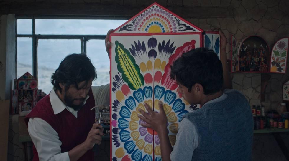 Photo of 'Retablo', la película en quechua que aborda la homofobia