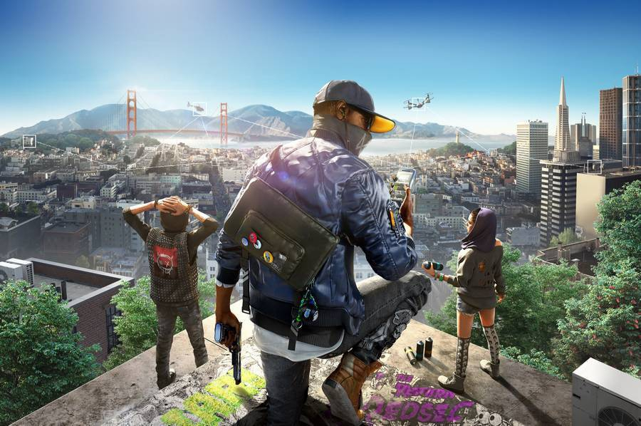 Photo of Watch Dogs 3 Could Be Announced At E3 2019