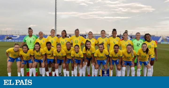 Photo of A maior veterana das Copas e as estreantes: quem são as brasileiras convocadas para a seleção feminina