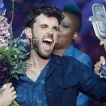 The Netherlands Wins Eurovision Without Usual Kitsch or Gimmicks