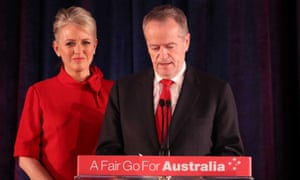 Australia's Labor party weighs up future after shock election defeat