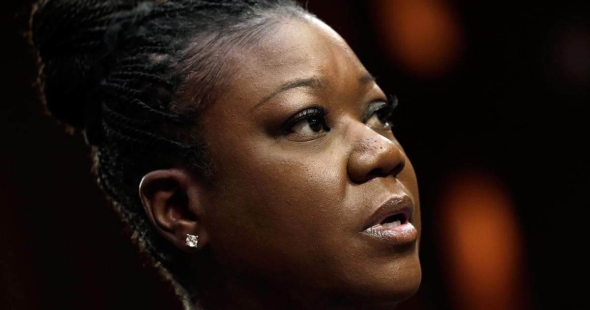 Photo of Trayvon Martin's mother plans to run for office in Miami