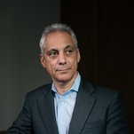Rahm Emanuel, Chicago's Departing Mayor, in His Own Words