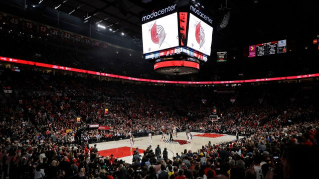 Photo of Trail Blazers In Petty Feud With Local Publication Over Powerfully Inane Blog Post