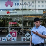 U.S. Restrictions on Huawei Expose a High-Tech Achilles' Heel for China