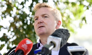 Federal election 2019: Chris Bowen pulls out of Labor leadership race – as it happened