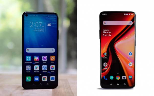 Photo of Honor 20 Pro vs OnePlus 7 Pro: battle of affordable flagships