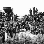 A Coast-to-Coast Marriage of American Railroads