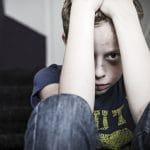 Childhood Trauma Tied to Teen Violence, Depression