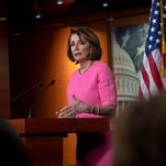 Pelosi Says Democrats Are 'Not on a Path to Impeachment'