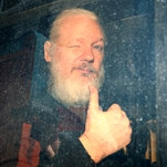 'Frightening': Charges Against Julian Assange Alarm Press Advocates