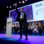 Valls Puts 'Identity' at Center of Barcelona's Mayor Race