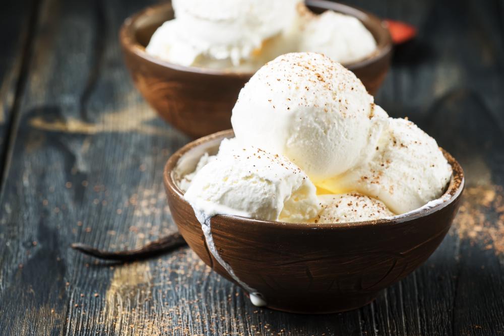 "Мороженое ""Пломбир"": рецепт по ГОСТу"