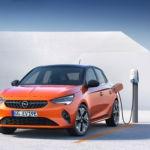 Раскрыты характеристики электрокара Opel Corsa-e