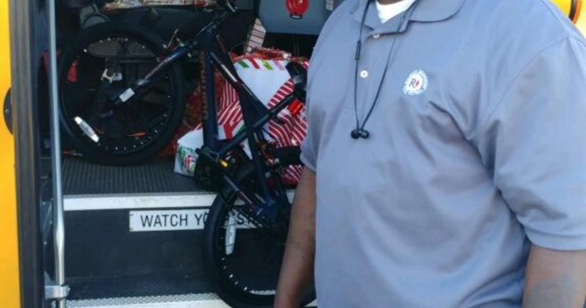 """Photo of Beloved bus driver described as """"father that I always wanted"""""""