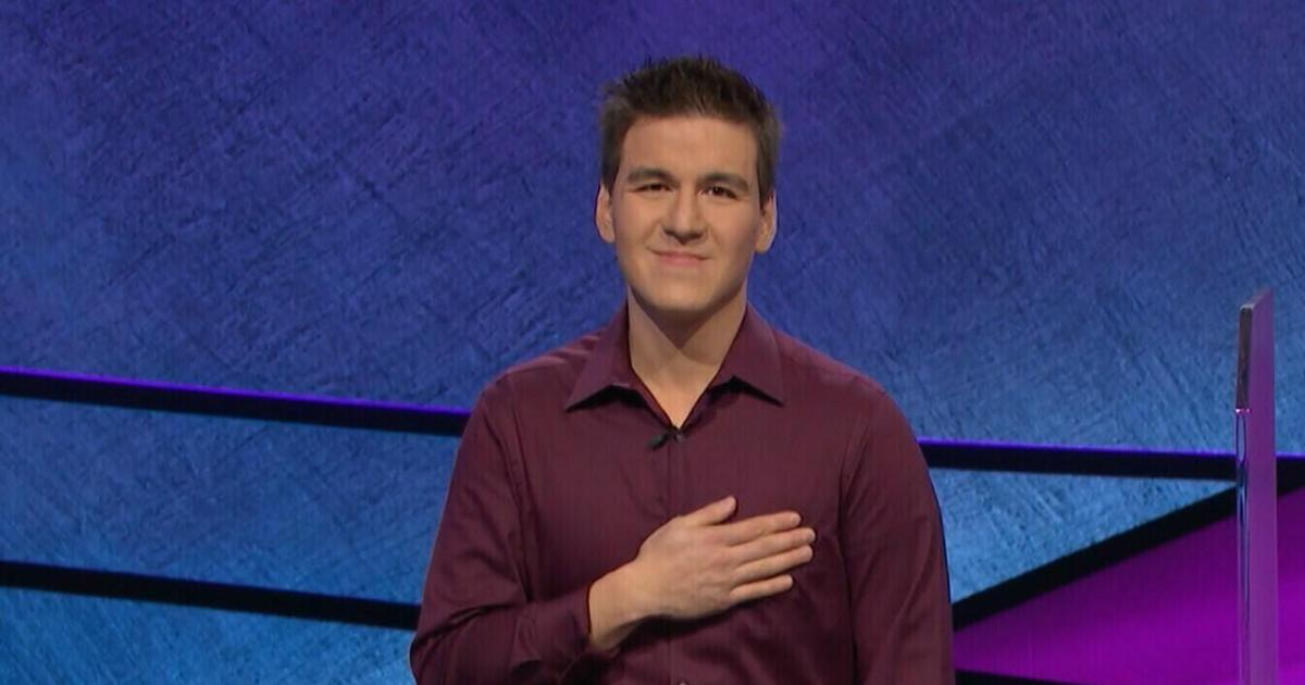"Photo of James Holzhauer tops $2 million on ""Jeopardy!"""