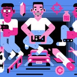 Are Video Games the Best New Social Network?