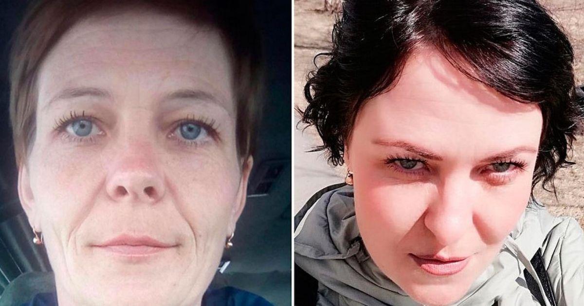 Спустя 37 лет: сестры-близнецы, разлученные в роддоме, нашли друг друга