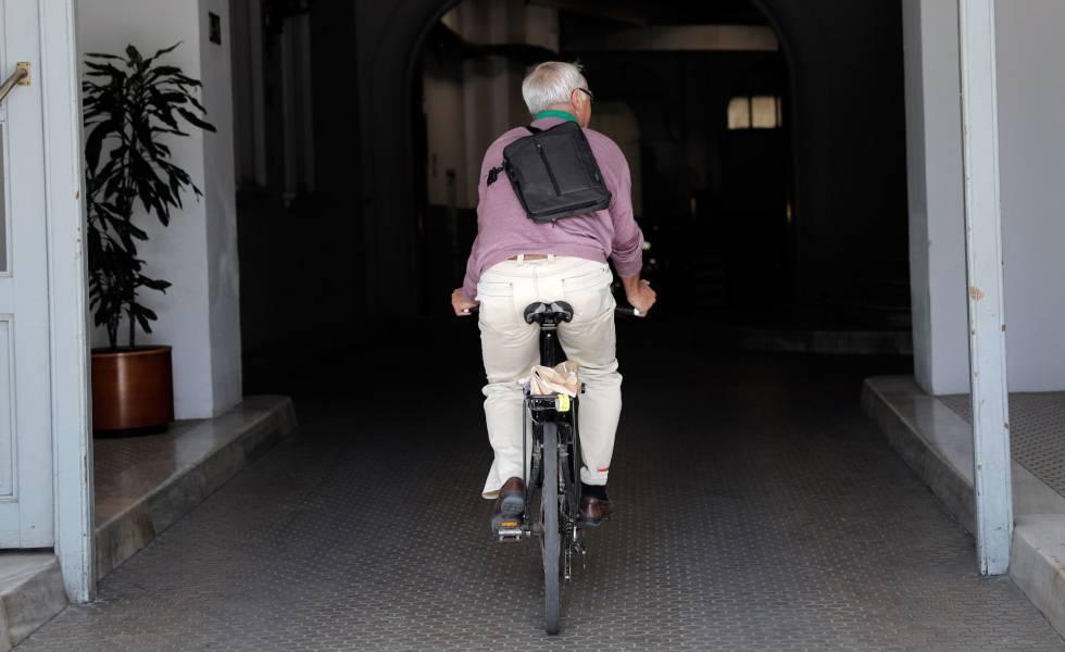 Photo of Ribó, un hombre tranquilo a prueba de cambios