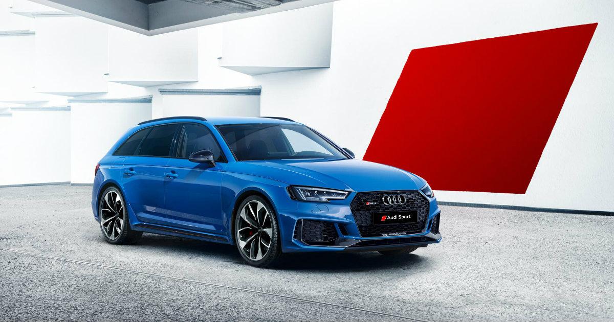 ТОП-5 АВТО: названы лучшие автомобили года