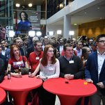 Germany's Political Establishment Looks Fragile After E.U. Vote
