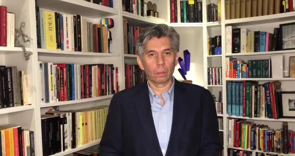 Photo of La revista colombiana 'Semana' cancela la columna de Daniel Coronell