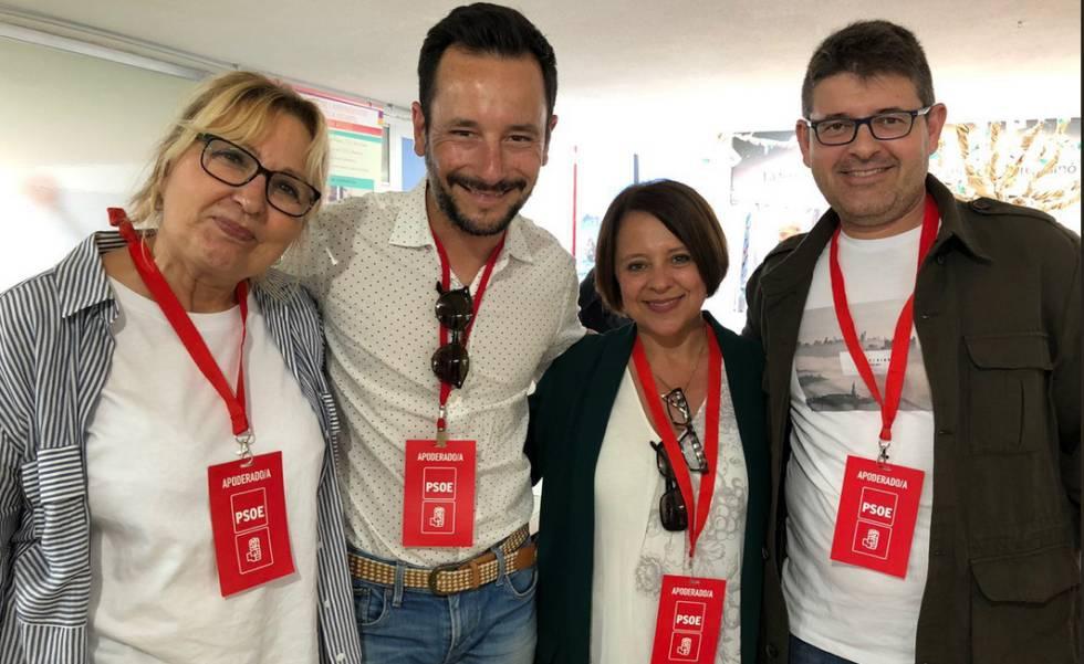 Photo of La alcaldía de Ibiza queda en manos del PSOE tras un segundo escrutinio