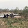 Под Новосибирском обнаружили лагерь незаконных мигрантов