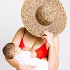 На кого подписаться: Купальники Moloco — одежда для кормящих мам