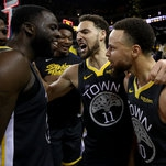 For the Warriors, a Lack of Doubt Should Create Some Doubt