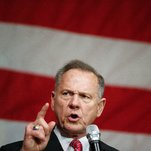 Despite Warning From Trump, Roy Moore Says He Can Win Alabama Senate Seat