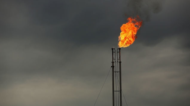 Photo of Natural Gas Is Now Called 'Freedom Gas,' According to the Department of Energy